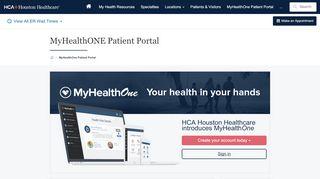 Www Westhoustonmedical Com Patient Portal