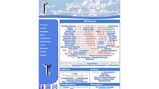 Www Ypsilon Portal De