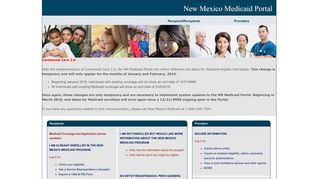 Xerox Nm Medicaid Portal