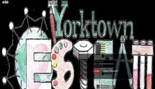 Yorktown Student Portal