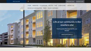 140 Mayhill Resident Portal