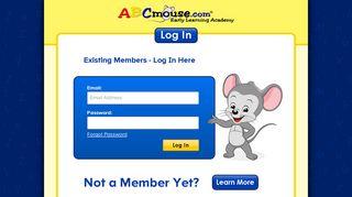 Abc Mouse Parent Login