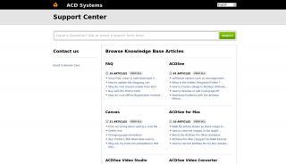 Acd Portal