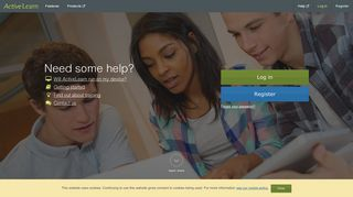 Active Learn Online Login