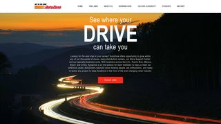 Autozone Applicant Portal