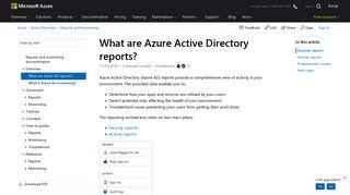 Azure Ad Premium Portal