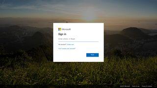 Azure Publisher Portal