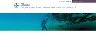 Bayer Global Career Portal