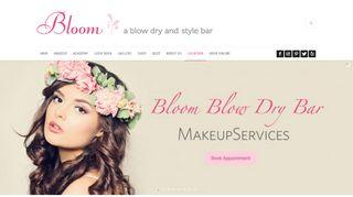 Bloom West Portal