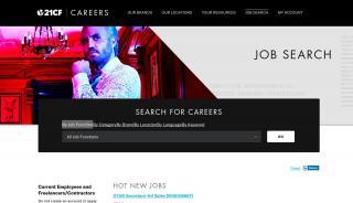 Career Fox Job Portal