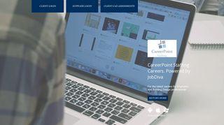 Career Point Portal