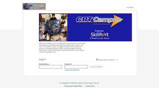 Cbt Direct Skillport Login