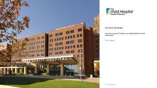 Christ Hospital Lawson Portal