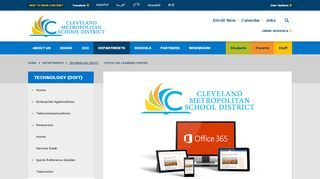Cmsd Office 365 Login