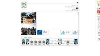 Cp Staff Portal
