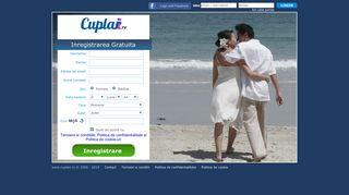 Login matrimoniale ro Matrimoniale ro