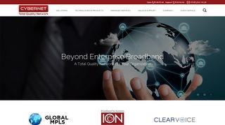 Cyber Net Portal