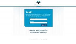 Dana Benefits Portal