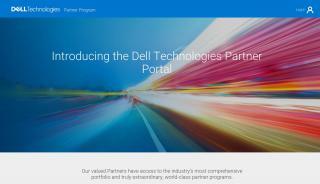Dell Partner Portal Uk