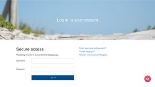 Discovery Dq Tracker Login