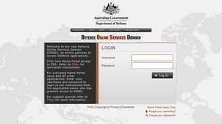 Drn Home Portal