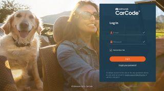 Edmunds Carcode Dealer Portal