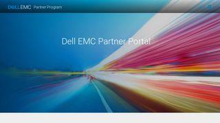 Emc Deal Registration Portal
