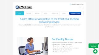 Emedicall Sign In