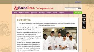 Empower Roche Bros Employee Login