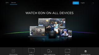 Eon Self Care Portal