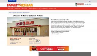 Family Dollar Portales Nm