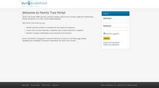 Family Tree Portal