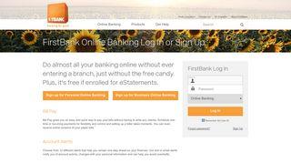 Firstbank Webmail Login Page