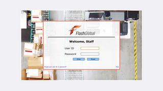 Flashtrac Login