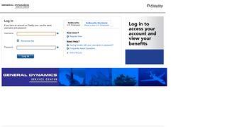 Gd Benefits Enrollment Portal