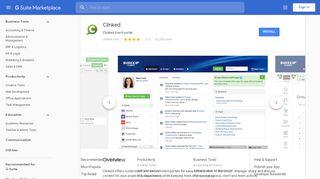 Google Drive Client Portal