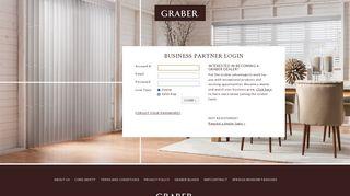 Graber Direct Login