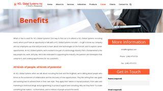 Hcl Benefits Portal
