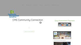 Http Communityms Net Cms Payment Portal