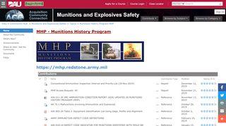 Https Mhpwarp Redstone Army Mil To Login