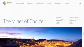 Https Newcrestmining Sharepoint Com Sites Portal