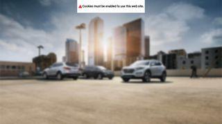 Hyundai Rewards Dealer Portal