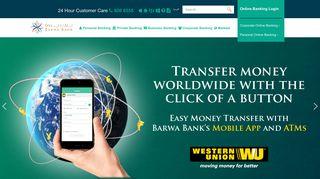 Ibq Online Personal Banking Login