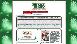 Ibrbs Member Portal