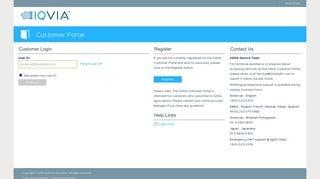 Ims Client Portal