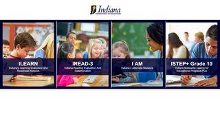 Indiana Portal