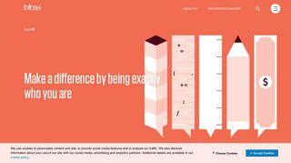Infosys Job Portal