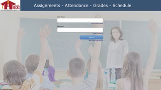 K12 Student Portal Rimsd
