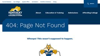 Kctcs Student Portal
