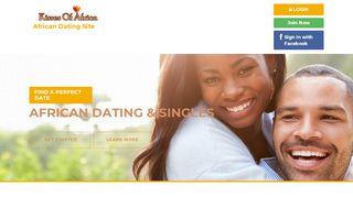 Kisses Of Africa Login - Find Official Portal